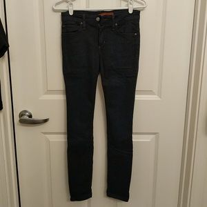 Joes Jeans, The Icon midrise skinny, 25P